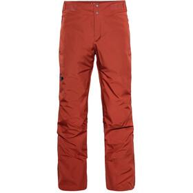 Sweet Protection Crusader GTX Infinium Pantalon Homme, rouge